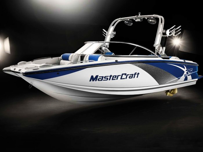 Most Expensive Speed Boats Top 10 9. Mastercraft x35 - $98.000