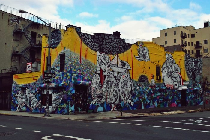 Most Hipster Neighborhoods in the World | Top 10 - Alux com