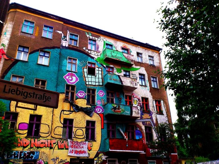 Most Hipster Neighborhoods in the World  Top 10 10. Kreuzberg - Berlin, Germany