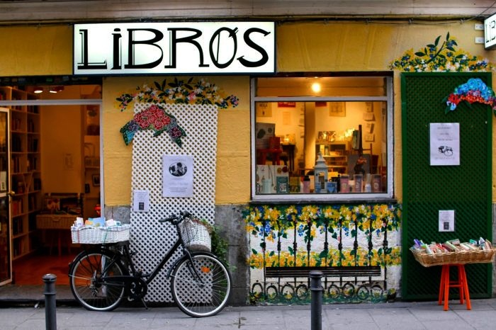 Most Hipster Neighborhoods in the World  Top 10 9. Malasana — Madrid, Spain