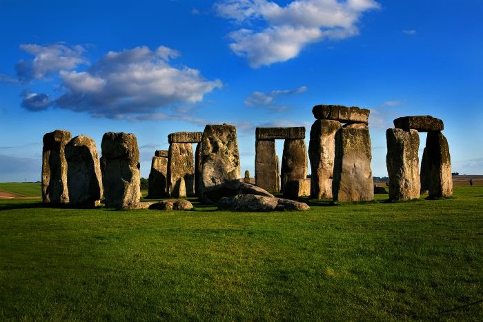 Most Overrated Tourist Attractions  Top 10 10. Stonehenge, England