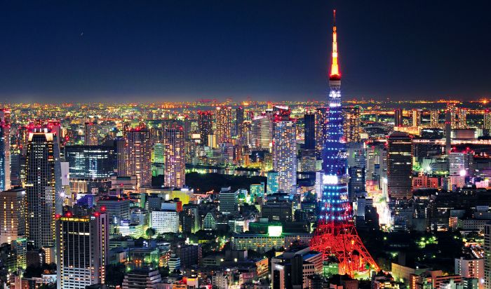 Most Prosperous Cities in the World  Top 10 10. Tokyo - CPI 0.925