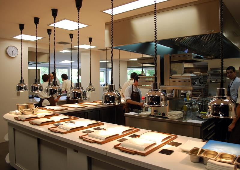 The Most Prestigious Restaurants In The World - 4. Mugaritz, Spain