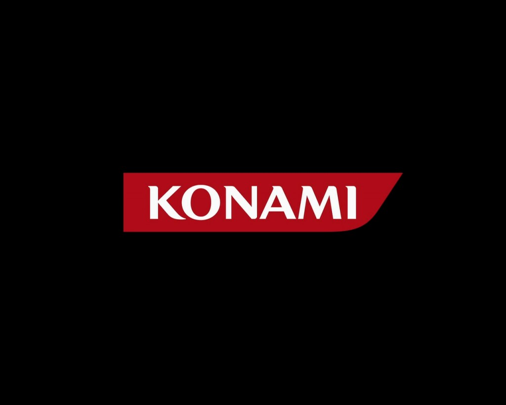 Richest Gaming Companies in the World TOP 10 N9. Konami