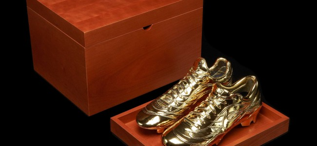 Best Football Boots Of All Time   Top 10