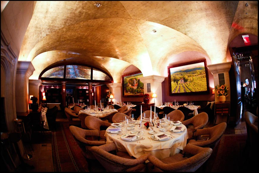 The Best Restaurants In New York City Bouley