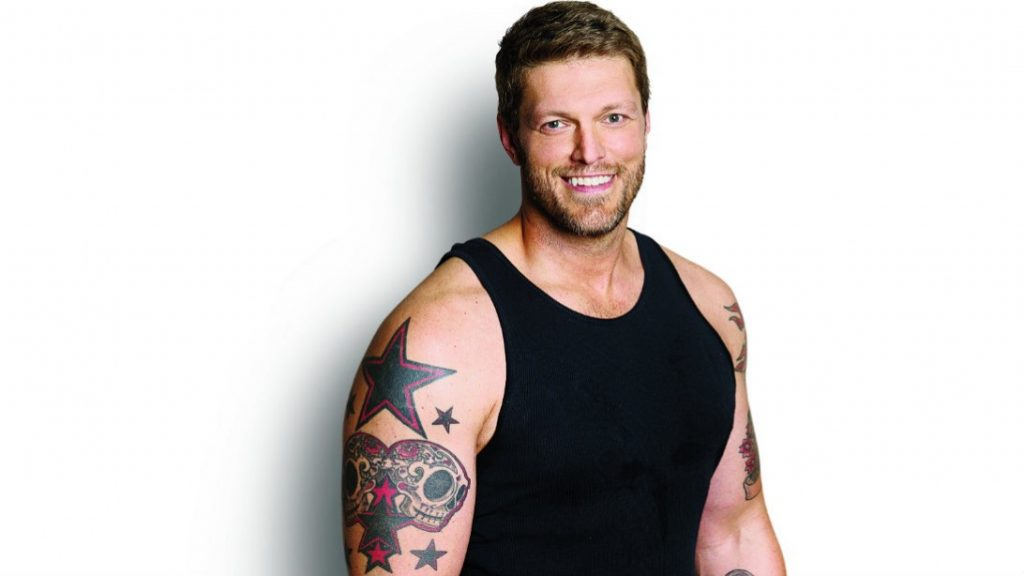 Top 15 All-Time Richest Wrestlers in the World | #15. Adam Copeland a.k.a Edge ($12.5 million)