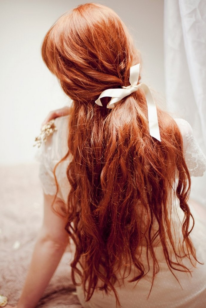 beauty tips for redheads