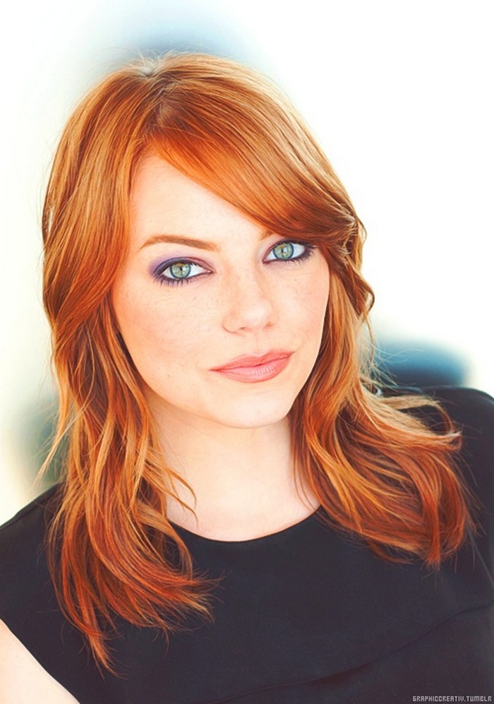 Beauty Tips For Redheads Alux Com