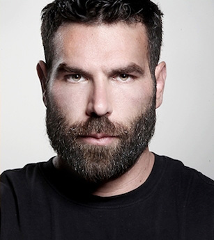 dan bilzerian profile picture wallpaper face