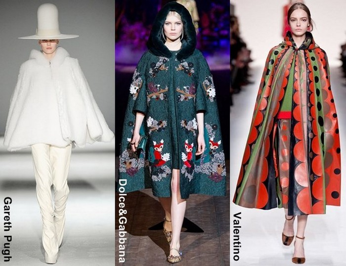 fashion must-haves for fall 2014