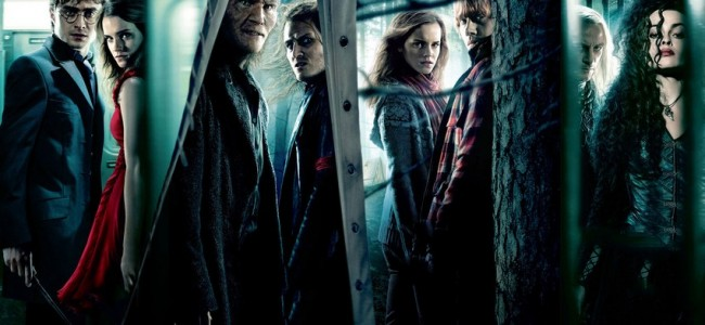 10 Unknown Facts about Harry Potter Movies