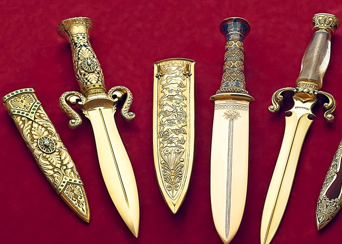 most expensive kitchen knives most expensive knives in the world alux 20897