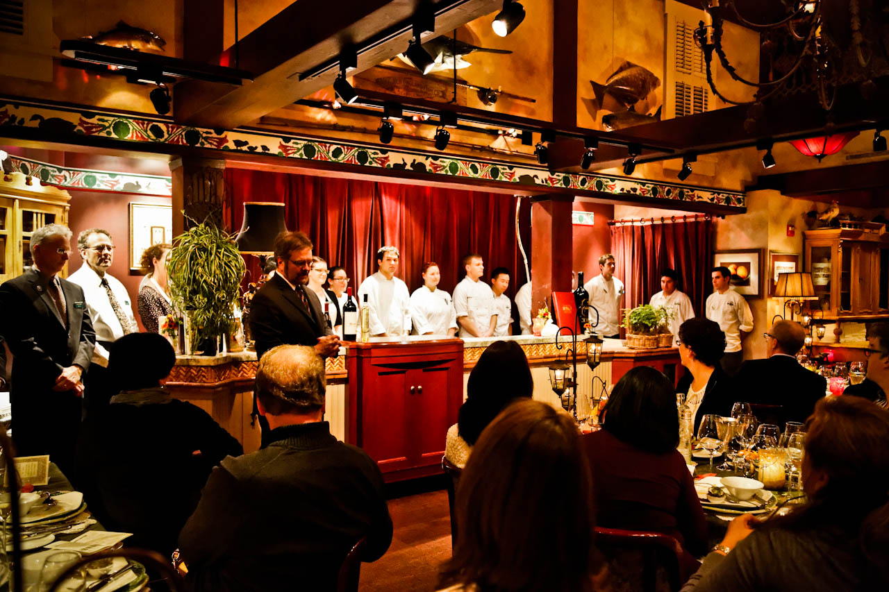 The Herbfarm Best Luxury Restaurants In Seattle Top 10