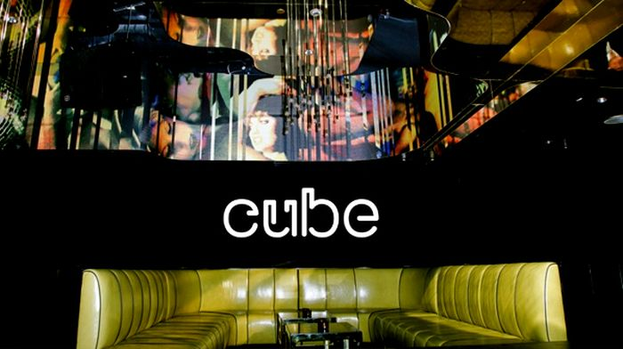 #10 Cube Nightclub | Best Nightclubs in Toronto | Top 10 [ Image Source: wantickets.com]