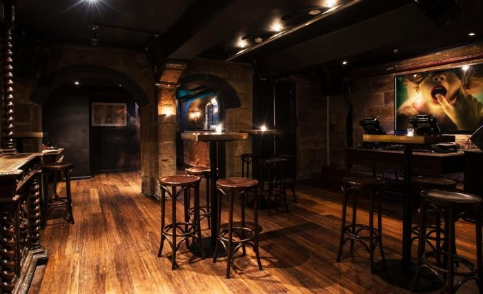 #10 FBi Social | Best Nightclubs in Sydney | Top 10 [ Image Source: sydney.concreteplayground.com.au]