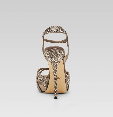 #10 Gucci Sofia Etoile Shoes - Price $1.195 | Most Expensive Gucci Products | Top 10 [ Image Source: fariba.biz]
