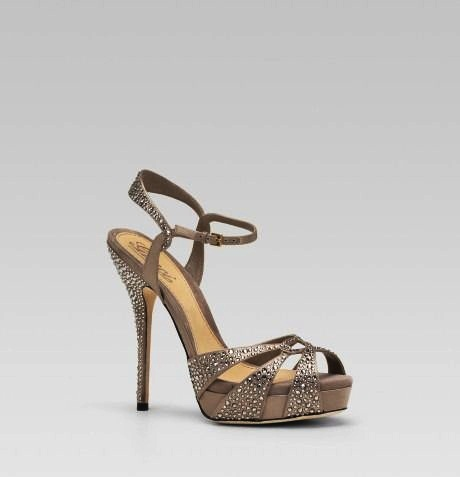 #10 Gucci Sofia Etoile Shoes - Price $1.195 | Most Expensive Gucci Products | Top 10 [ Image Source: lyst.com]