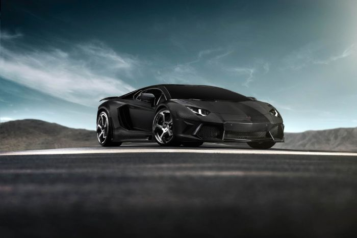 #10 Lamborghini Mansory Carbonado Apertos - Price $1.6 million | Most Expensive Lamborghini Cars | Top 10
