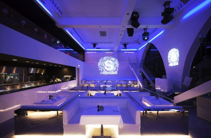 #10 Supperclub | Best Nightclubs in Amsterdam | Top 10