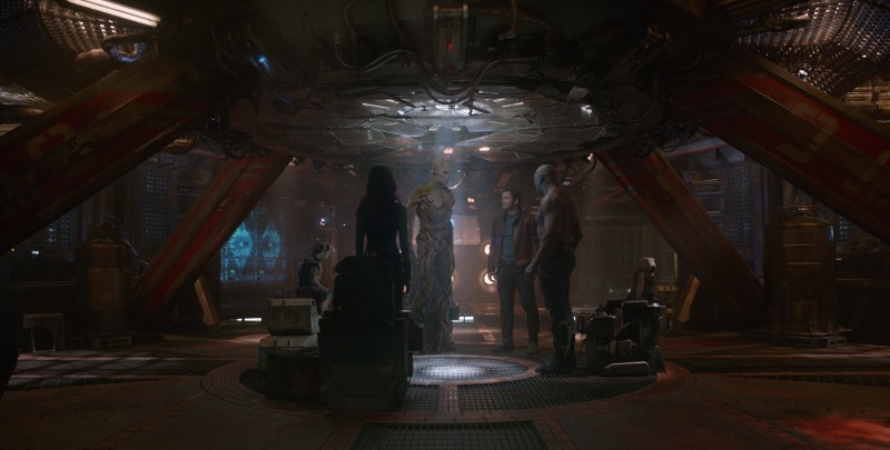 10 Things You Didn't Know About Guardians of the Galaxy