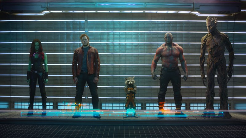 10 Things You Didn't Know About Guardians of the Galaxy (8)
