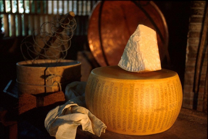 10. Parmigiano Reggiano | Most Expensive Cheeses In The World | Top 10