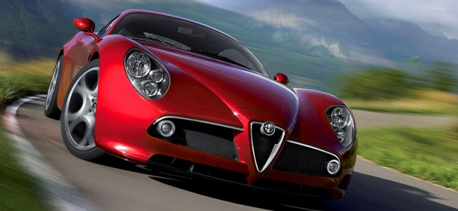 Most Expensive Alfa Romeo Cars In The World | Top 10