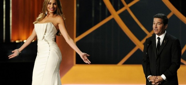 2014 Emmys Best Dressed Celebrities