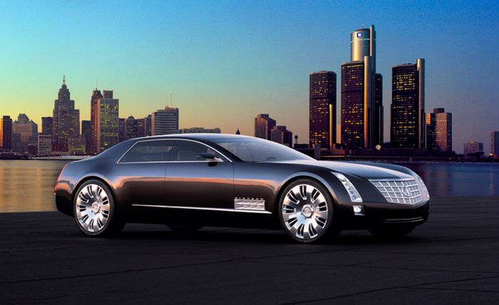 Cadillac Sixteen Concept Price Million Most Expensive Cadillac Cars In The World Top