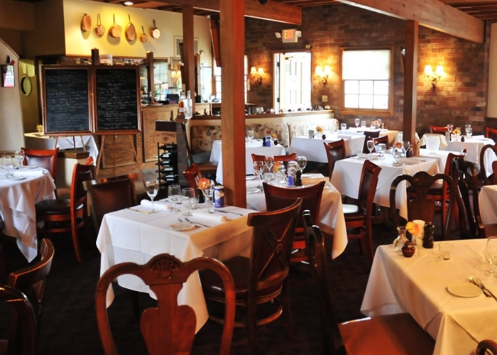 Best Rated Seafood Restaurants In Dallas