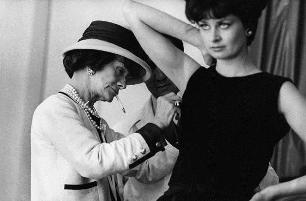 5 things you should know about coco chanel