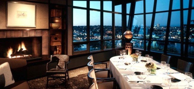 Best Luxury Restaurants In Seattle | Top 10