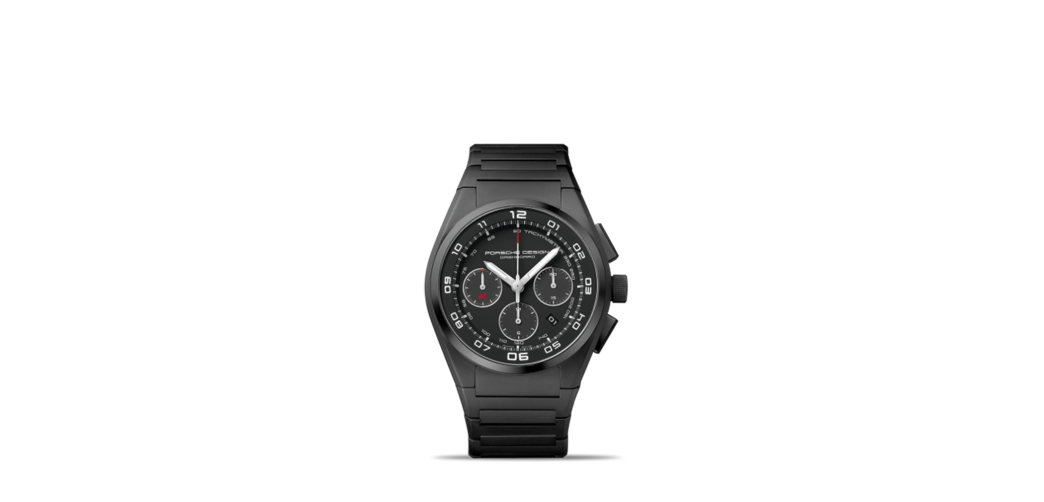 Most Expensive Porsche Design Watches | TOP 10 N5. P'6620 Dashboard- $28,869