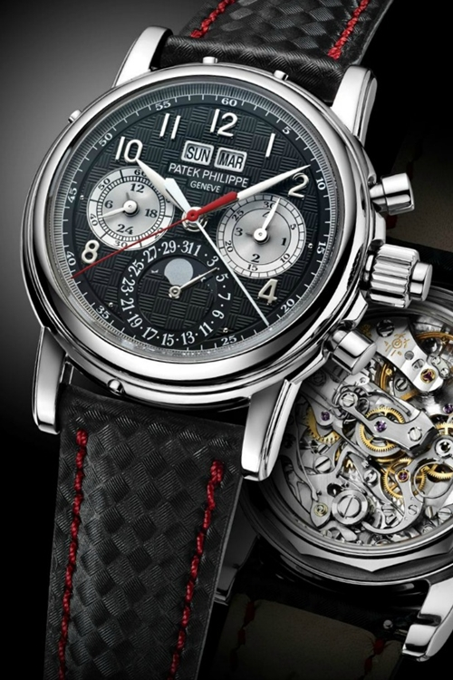 most expensive patek philippe watches top 10 alux