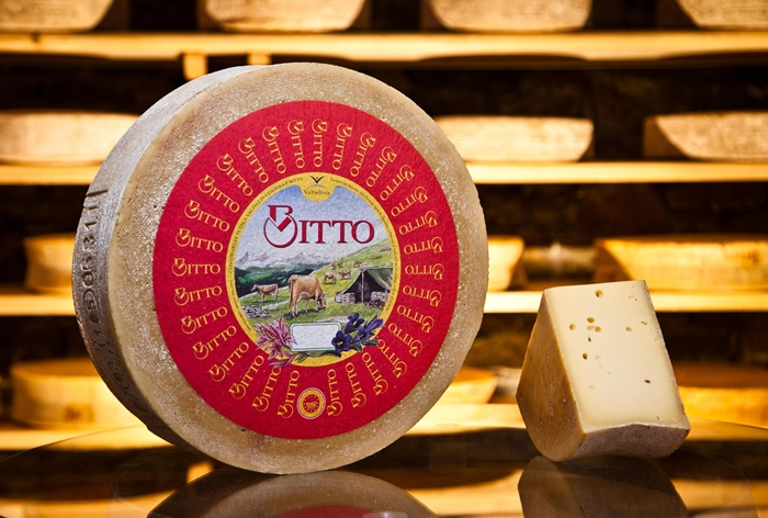 7.Extra Old Bitto | Most Expensive Cheeses In The World | Top 10
