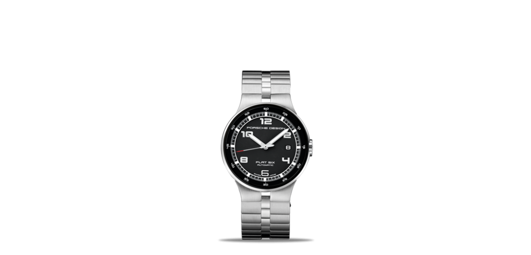 Most Expensive Porsche Design Watches | TOP 10 N8. P'6351 Flat Six Automatic 40 -$8,853