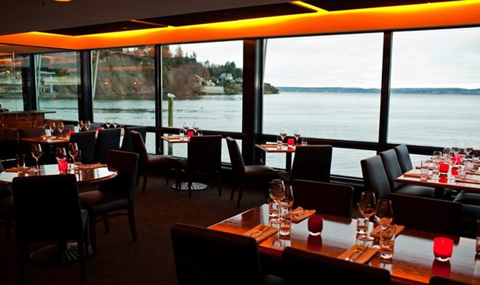 Ray S Boathouse Best Luxury Restaurants In Seattle Top 10