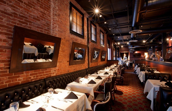 The Mercury Best Luxury Restaurants In Dallas Top 10