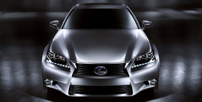 #9 Lexus GS Hybrid - Price $60.430  Most Expensive Lexus Cars in the World  Top 10 [ Image Source cars.lexusoflakeside.com]