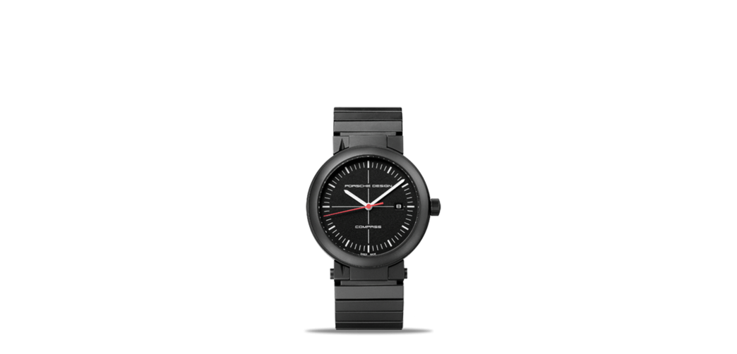 Most Expensive Porsche Design Watches | TOP 10 N9. P'6520 Compass Watch 1978 Limited Edition -$6.351