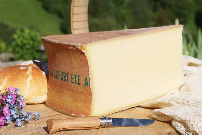 9.Beaufort D'ete | Most Expensive Cheeses In The World | Top 10