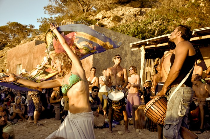 10.Ibiza, Spain | Best Hippie Destinations in the World | Image Source: www.smilecassproductions.com