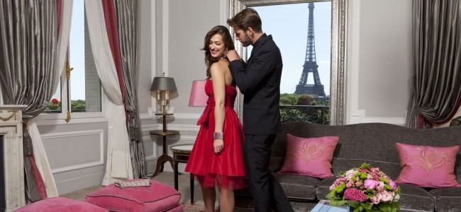 Best Hotels In Paris | Top 10