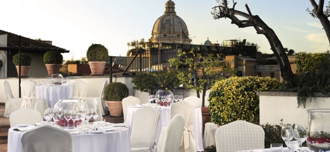 Best Hotels In Rome | Top 10