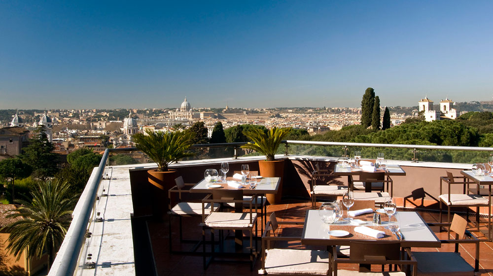 Best Hotels In Rome Top 10 Alux Com