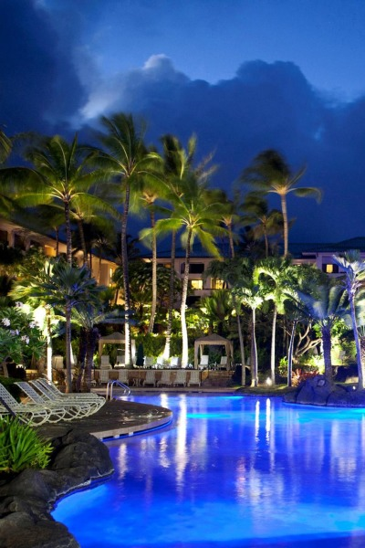 Top Luxury Hotel Interior Designers: Best Luxury Hotels In Hawaii