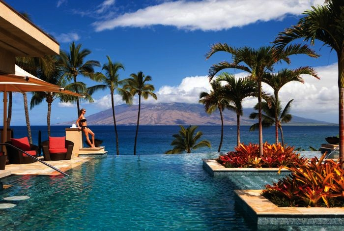 Best Luxury Hotels In Hawaii Top 10 8 Four Seasons Resort Maui Wailea