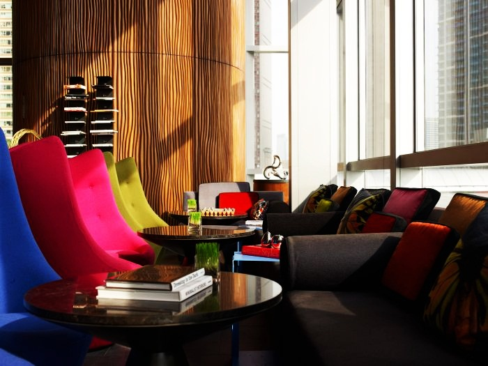 Best Luxury Hotels in Hong Kong  Top 10 10. W Hotel