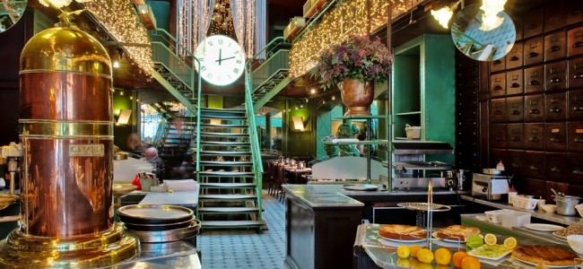 Best Luxury Restaurants In Brussels | Top 10